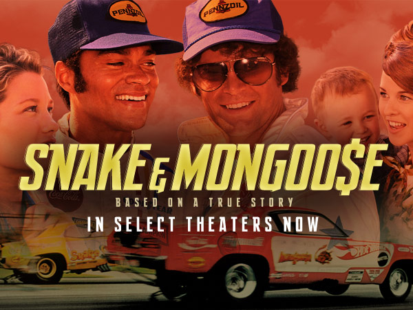 Snake and Mongoo$e
